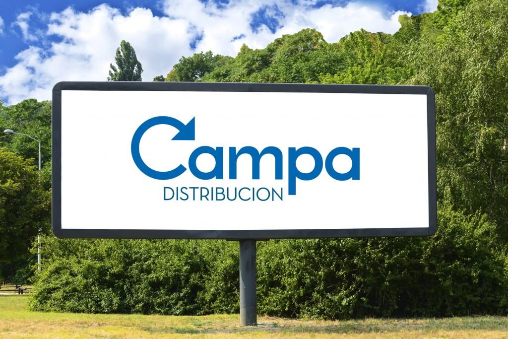 logocampadistribucion